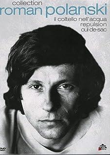 Roman Polanski Collection (Box 3 Dvd)