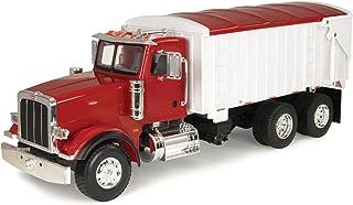 John Deere 46184 ERTL Big Farm 1:16 Peterbilt Model 367 with Grain Box