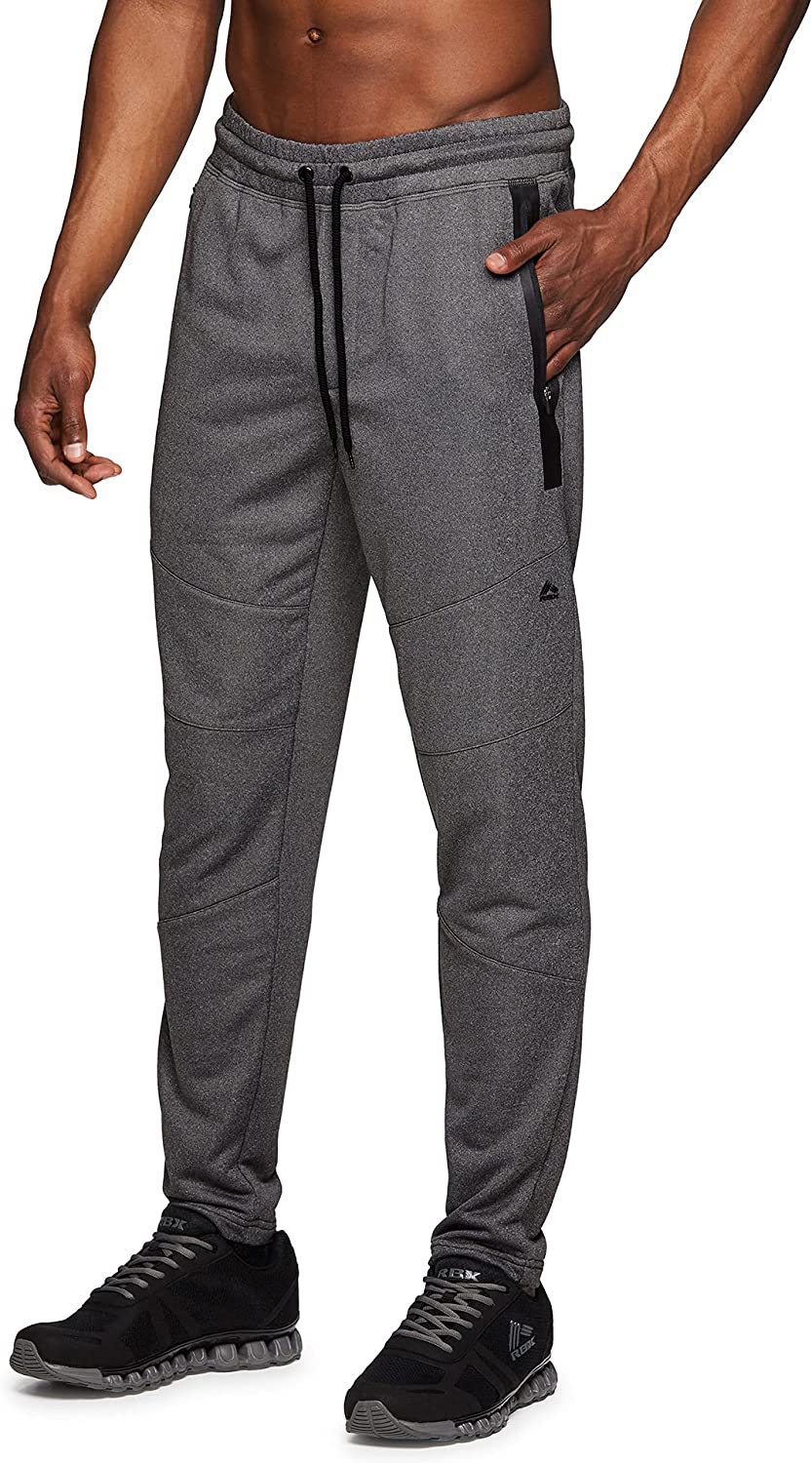 RBX Active Men's Athletic Performance Quick Clearance SALE! Limited time! Breathable New product type Taper Dry