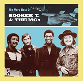 The Very Best Of Booker T. & The MG's