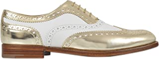 Church's Womens Burwood Wing Tip Oxford