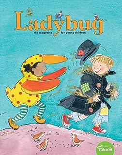 ladybug cricket media