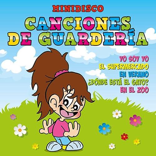 Canciones de guardería [Clean] de Minidisco Español en ...