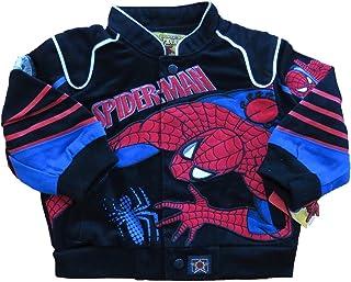 a48b2bff1 Amazon.com: Spider-Man - Jackets & Coats / Clothing: Clothing, Shoes ...