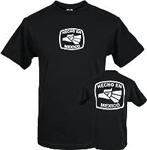 ShirtBANC Hecho en Mexico Shirt Made in Mexico Tee Camisa de Mexico