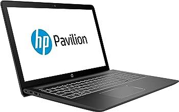 HP Pavilion Laptop, 15.6in. Screen, Intel(R) Core(TM) i7, 8GB Memory, 1TB Hard Drive, Windows(R) 10, 15-cb050od