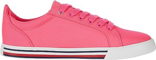 Neno Pink Canvas