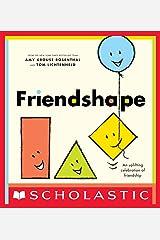 Friendshape Kindle Edition