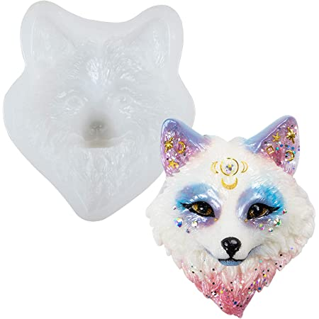 resin jewelry resin pendant baroque jewelry planchette jewelry handmade jewelry Baroque-style moth planchette pendant