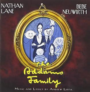 Addams Family O.C.R.