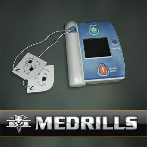 Medrills: Army AED
