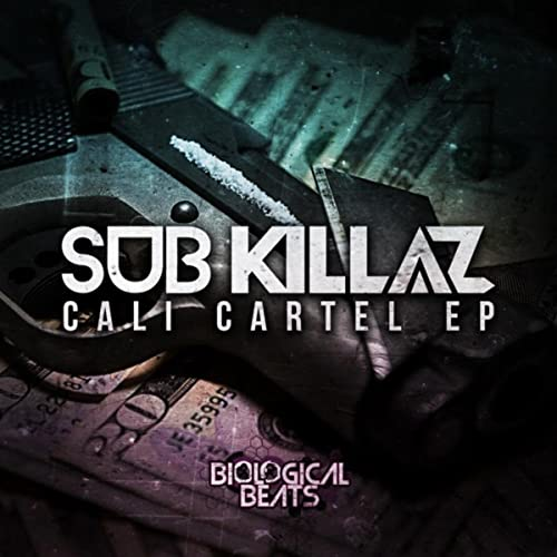 Cali Cartel EP by Sub Killaz on Amazon Music - Amazon.com