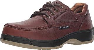 Florsheim Work Men's FS2400 Steel-Toed Work Shoe
