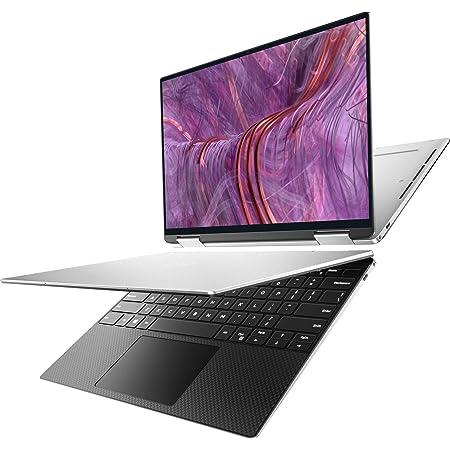 "Dell XPS 13 9310 2-in-1 Laptop, 13.4"" UHD+ (3840 x 2400) Touchscreen, Intel Core 11th Gen i7-1165G7, 16GB LPRAMx Ram, 512GB SSD, Windows 10 (Renewed)"