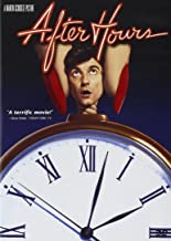 After Hours Scorsese Coll DVD