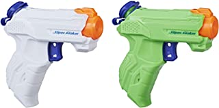 NERF Super Soaker Zipfire Water Blaster - Kids Outdoor Toys & Games - Ages 6+