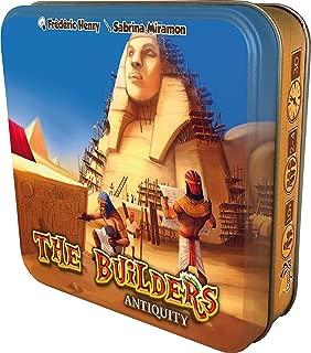 Asmodee The Builders: Antiquity