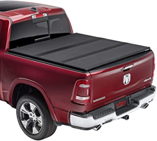 Extang Solid Fold 2.0 Hard Folding Truck Bed Tonneau Cover | 83435 | Fits 09-18, 19/20 Classic Dodge RAM 1500/2500/3500 8'...