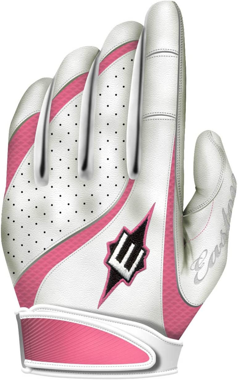Easton Rollover Fast Pitch Batting Gloves