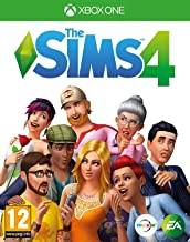 The Sims 4 Xbox One by Electronic Arts