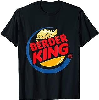berder king
