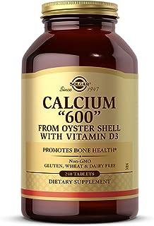 Solgar Calcium