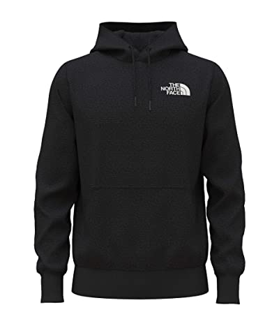 The North Face Box Nse Pullover Hoodie (TNF Black) Men