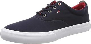 Core Thick Textile Sneaker, Zapatillas para Hombre