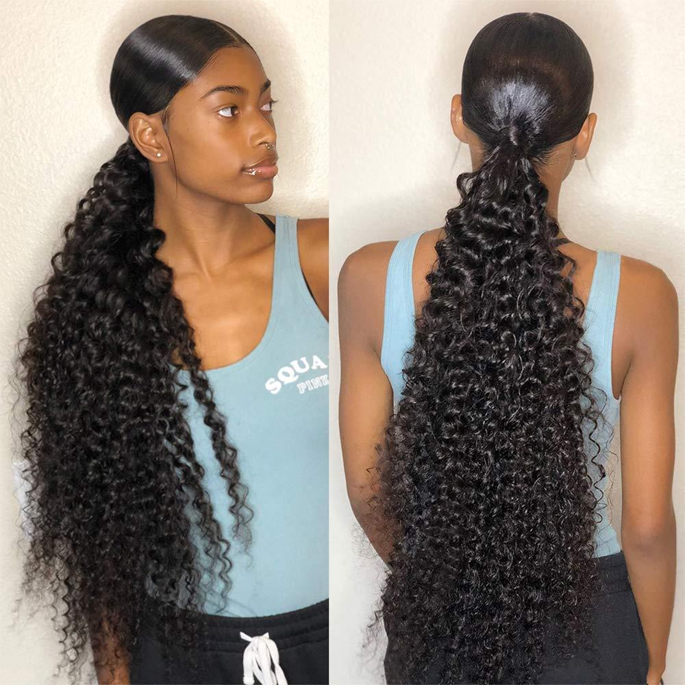 10A Discount is also underway Virgin Hair Brazilian Deep Human 5% OFF Bundles Wave Pineapple