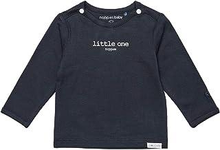 Noppies U tee LS Hester Text Camiseta para Beb/és