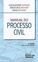 Manual do Processo Civil