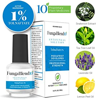 formula 3 toenail fungus treatment