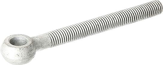 GAH-Alberts 411213 oogbout zonder accessoires, geschikt voor poorthengen, thermisch verzinkt, schroefdraad M16, begin draa...