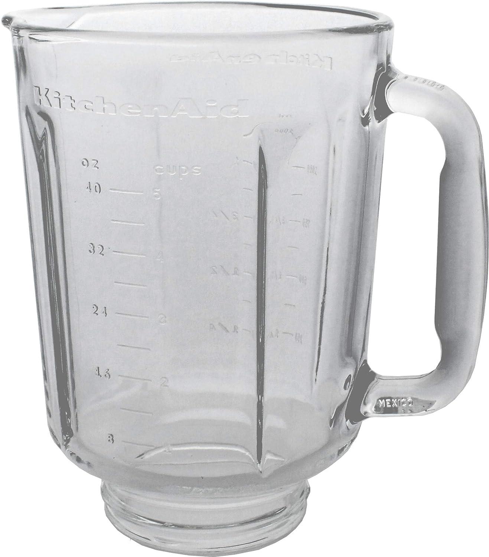 Kitchenaid - Accesorio para batidora de Vaso de sobremesa (9704200)