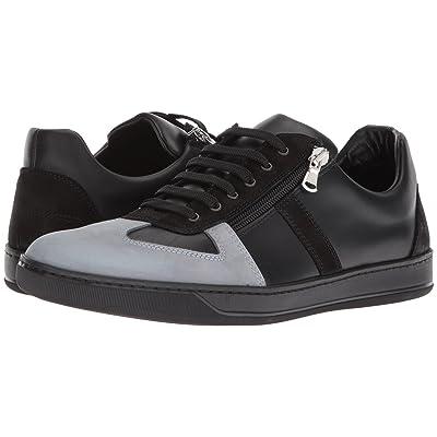 BUGATCHI Calabria Sneaker (Nero) Men