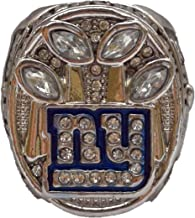 MT-Sports San Francisco Giants 2011 Championship Ring Super Bowl Collectible Size 11