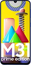 Samsung Galaxy M31 Prime Edition (Ocean Blue, 6GB RAM, 128GB Storage)