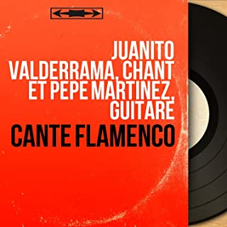 Cante Flamenco (Mono Version)