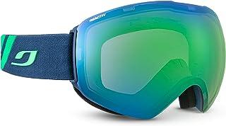 Julbo Skydome skidglasögon performance, blå-grön