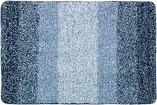 Bademayer Frottier Badematte 48 x 80 cm Farbe Schwarz 1200 g//m/² extra dicht Grafit saugstark und absolut fusselfrei Premium-Qualit/ät Duschvorleger Fu/ßmatte aus 100/% Gek/ämmter Baumwolle