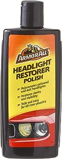 ARMORALL Headlight Restorer Polish 237 ml