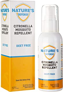 Best pet friendly mosquito spray Reviews