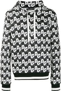 Dolce e Gabbana Luxury Fashion Mens Sweatshirt Winter