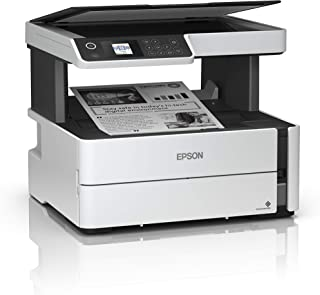 Epson EcoTank M2170 Mono Print/Scan/Copy Wi-Fi Tank Printer