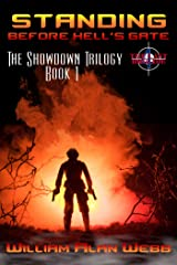 Standing Before Hell's Gate (The Last Brigade Book 4) Kindle Edition