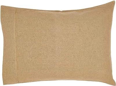 Amazon.com: DuShow - Juego de 2 fundas de almohada con ...