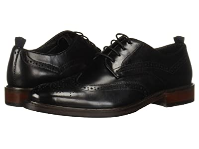 Steve Madden Kindrid (Black) Men