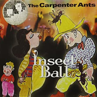 Insect Ball