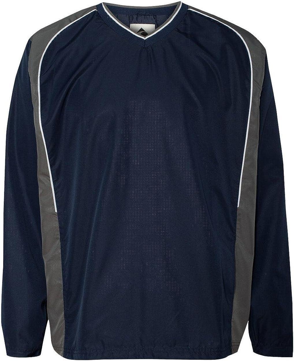 Augusta Sportswear Men's Pullover