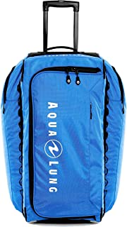 AQUALUNG Explorer II Roller Bag (Blue)